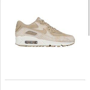 """Nike Air Max 90 """"linen"""""""